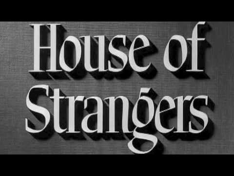 COLD AS STONE - AHA (HOUSE OF STRANGERS)