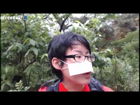 【AfreecaTV】ノエル「千代田区の公園でドローンを飛ばすぞ大作戦!」2015/5/15号【放送中にBAN】
