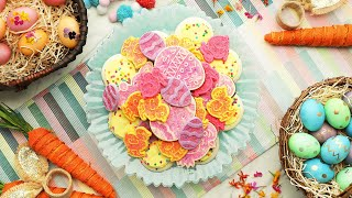 3 Fun Ways To Decorate Your Easter Eggs