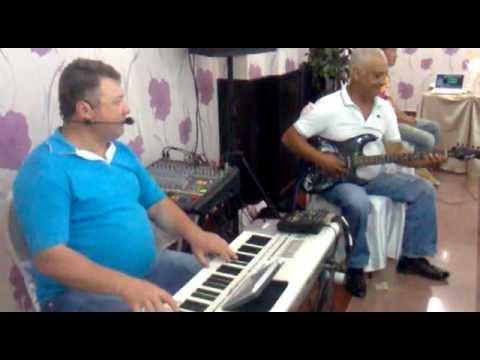 Aydin & Cioti -LIVE 2012 - Dobruca tatar ciftetellisı