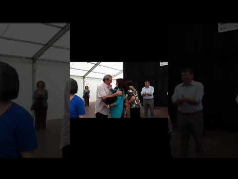 Entrega de premios de la Feira do Bonito de Burela