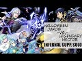 [FEH] Halloween Jakob STOMPS Legendary Hero Battle - Hector (INFERNAL SUPPORT SOLO)