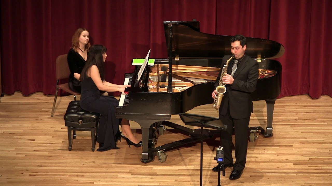 Music for Friends at UofL