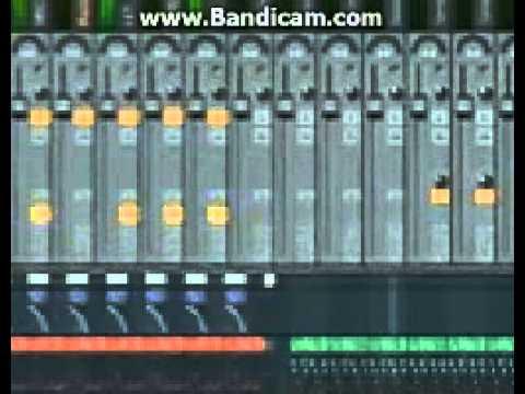 dj alvin battle mix#2