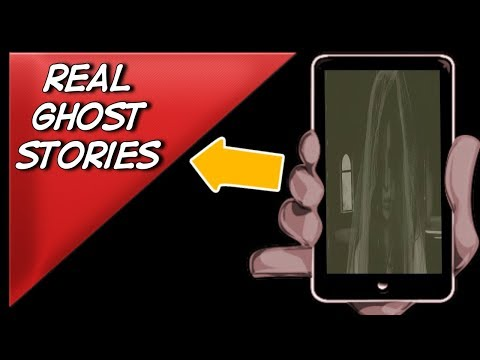 Real Paranormal Stories | In Search Of Mary Sibbald | The Cave