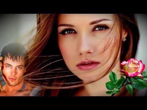 🌹 Розы Для Тебя ❤️️ Красивые Песни о Любви и про ЛЮБОВЬ для Женщин! Любимые Песни