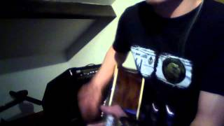 Have A Drink On Me - AC/DC Acoustic Cover