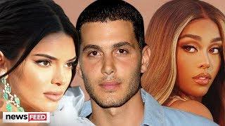 Kendall Jenner Takes Jordyn Woods' Rumored Ex To Hailey & Justin Bieber's Wedding!