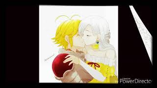 Meliodas & Elizabeth