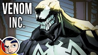 "Venom & Spider-Man ""Venom INC"" - Complete Story"