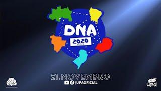 DNA 2020 parte2