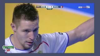 Гандбол HD ! Франция - Россия ! Чемпионат Мира 2017 ! WHC 2017  France- Russia !