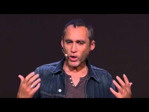Comment j'ai réussi ma plus belle évasion après 25 ans de détention. | Laurent Jacqua | TEDxParis