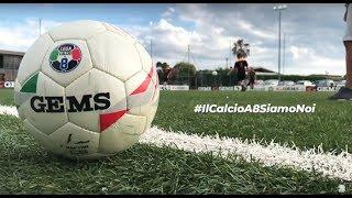 Finali Lega Calcio a 8 2017/2018 | Il Film