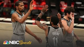 How will Brooklyn Nets respond once honeymoon period ends? | PBT Extra | NBC Sports