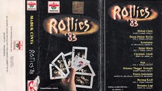 THE ROLLIES - NAH.....