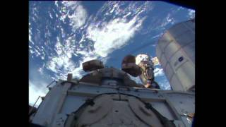 Space Station Live: April 11, 2013