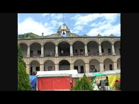 Accion Oaxaca-Banda Travieza...Municipio de San Agustin Atenango Silacayoapan Oaxaca.