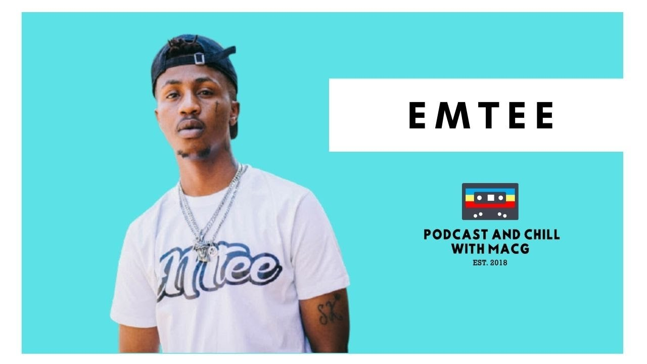 Download Episode 238 | Emtee on Manando , Being Homeless ,Sjava ,  Ambitious Records , Cheating , Logan
