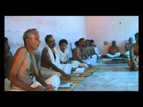 Ahtamangalya Prasnam 02-08-2010 to 05-08-2010 'Discussion Begings'