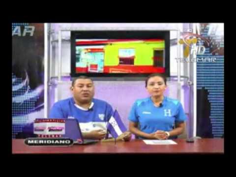 Danigrys - Television Honduras (Telemar)