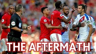 FFS United! | Manchester United 1-2 Crystal Palace | The Aftermath: Live