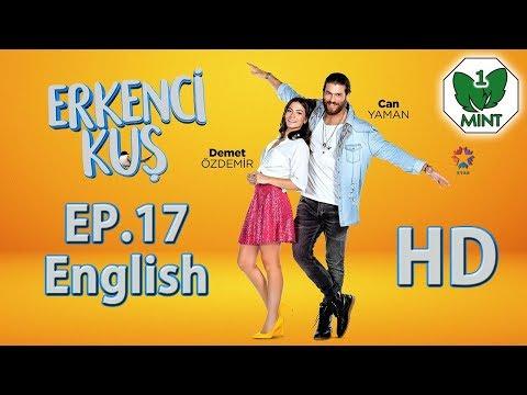 Erkenci Kus Early Bird EP 17 English Subtitles HD