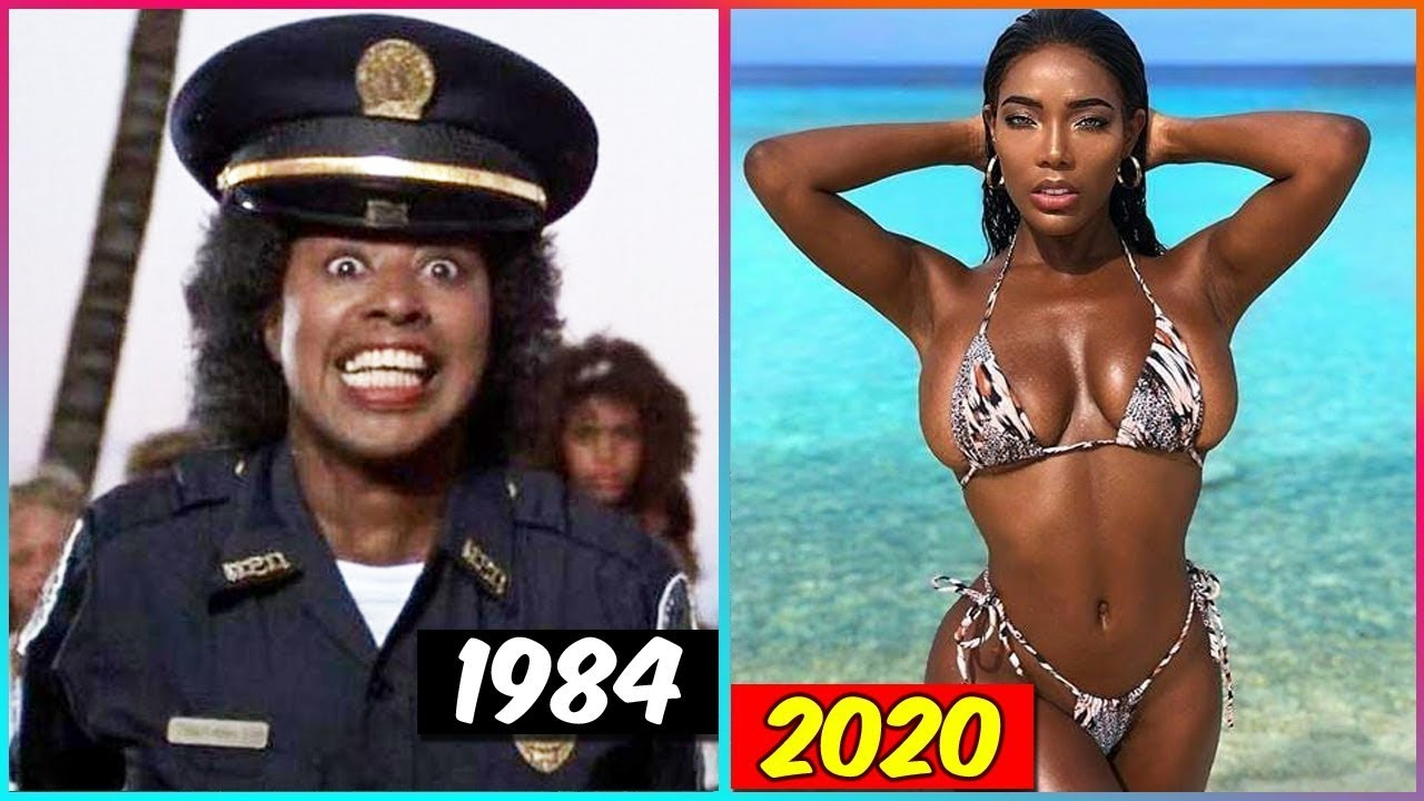 Download Police Academy (1984) Cast ★ Then and Now