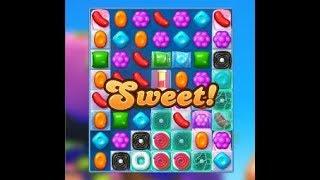 Candy Crush Friends Saga Level 199