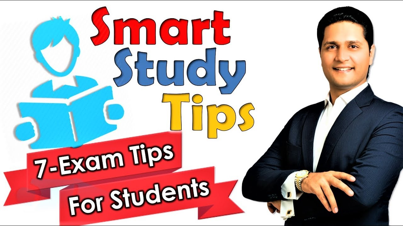 7 Study Tips In Hindi For Students Best Study Tips Exams Tips