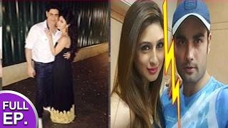 Mouni roy & mohit raina's affair | vivaan dsena & vahbiz dorabjee part their ways & more
