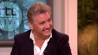 René over zijn album en kerstmis - RTL LIVE