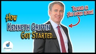 From Trading in His Dorm Room to Billionaire | Ken Griffin (Success Snippets)