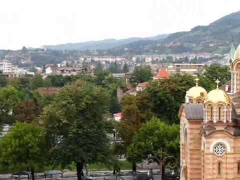 Incredible Beautiful Banja Luka!