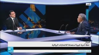 كيف تسير حملة الانتخابات التشريعية في الجزائر؟