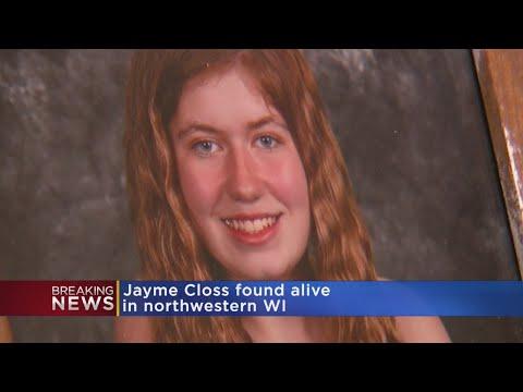 Jayme Closs Timeline