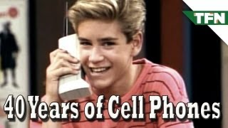 From Brick Phones to Phablets_ 40 Years of Cell Phones