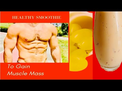 smoothie-recipe-for-muscle-gain