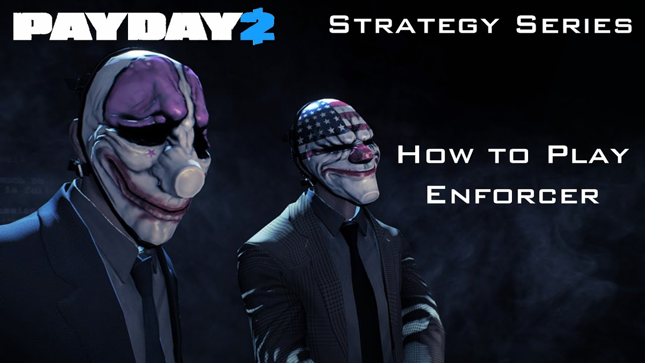 The Payday 2 Stealth Heists thread