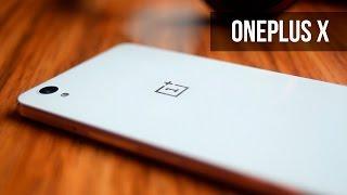 Oneplus X (Onyx): перше враження, розпакування посилки з Китаю. Я в захваті!