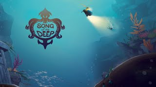 Song Of The Deep Review (Xbox One)