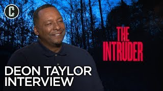 The Intruder Deon Taylor Interview