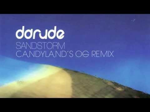 Darude - Sandstorm (Candyland's OG Remix)