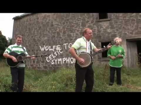 The Wolfe Tones - Celtic Symphony