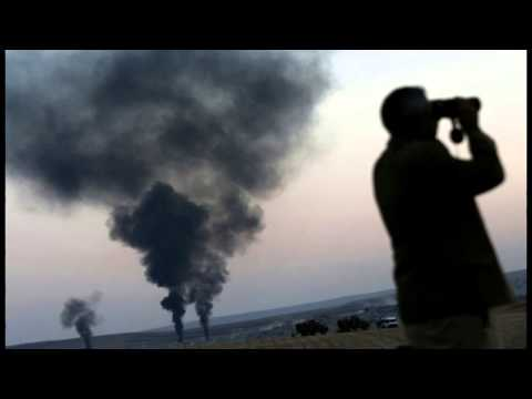 Syrian Airstrikes On ISIS Are Proving More Precise Than Coalition Strikes!   YouTubevia torchbrowser