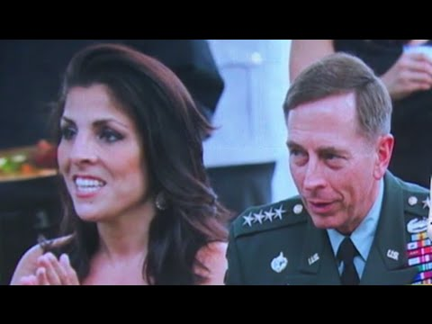 Jill Kelley Opens Up on Gen. David Petraeus, CIA Sex Scandal