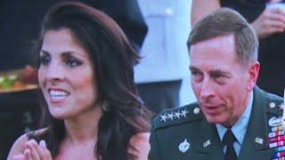 Jill Kelley Opens Up on Gen. David Petraeus, CIA Sex Scandal