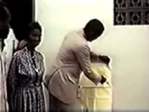 Kairi Lodge,AMORC (formerly Trinidad Chapter) Temple Opening 1987