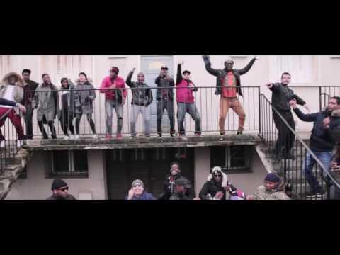 BLACK INDUSTRIE-BALANDA AfroTrap