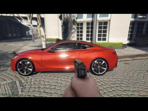 GTA 5 #2 Update Siêu Xe Thể Thao Đến Từ JAV Siêu Ngon Siêu Mượt Và Cái Kết Cho Anh Da Đen
